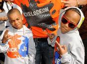 Kora Awards 2012 1000 enfants orphelins adoptes Chris Brown