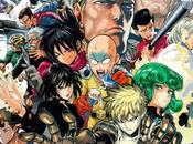 Manga Onepunch-Man