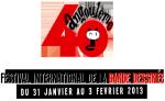 Festival Angoulême 2013 nominés