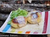 Pommes terre farcies Chanitoise