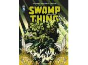 Scott Snyder Yanick Paquette Swamp Thing, Sève Cendres