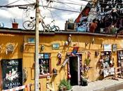 "Valparaiso .....Un vrai ""vide-grenier"""