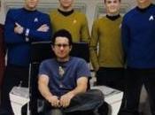 Star Trek Into Darkness L'histoire prochain film cinéma