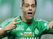 ASSE-Hamouma Battre deux fois suite PSG, c'est….