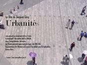 Urbanités film géographe (Jacques Lévy)