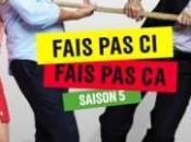 France bêtisier série Fais fais (vidéo)