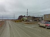 Partez pour Grand Nord avec Google