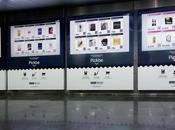 Barcelone, PickBe lance d'achat dans métro