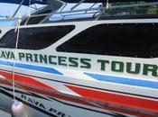 partez Raja avec Princess tour