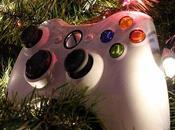 Envie d'une Xbox pour Noël?