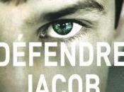 "2012/60 ""Défendre Jacob"" William Landay"