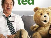 Ted, conte pour adultes avec Mark Wahlberg Mila Kunis