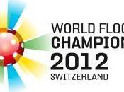 matchs poules championnat monde Floorball 2012