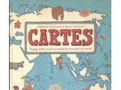 Cartes voyage parmi mille curiosités merveilles monde
