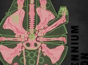 L'anatomie vaisseau cultes