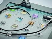 casque sans BackBeat pour iPhone iPad, disponible demain...
