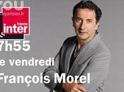 billet François Morel