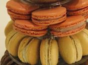 #Calendrier l'avent J-23 Macarons vanille