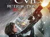 Critique Ciné Resident Evil Retribution, folie épidémique...