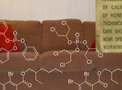 PERTURBATEUR ENDOCRINIEN: c'était votre canapé? Environmental Science Technology