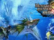 Monster Hunter Ultimate montre vertus