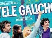 Télé Gaucho l'avant-première Créteil avec Eric Elmosnino Sara Forestier