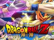 Synopsis Dragon Ball Movie 2013, révélé