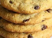 Cookies pépites chocolat Toll House®