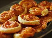 Bouchée façon pizza tourbillon saveurs!