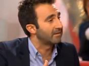 Mathieu Madénian devant justice janvier, accusé d'injures électeurs