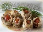 roulade filets sole