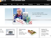 UGAL bonjour Apple