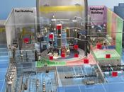 Areva Mitsubishi présentent leur réacteur nucléaire ATMEA1