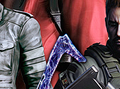 Resident Evil présente modes multi