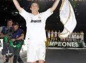 Cristiano Ronaldo retour