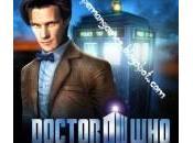 Doctor Eternity Clock (PC)