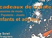 Exposition créateurs Réinventez Noël rencontre avec ActionFroid