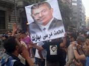 EGYPTE TUNISIE rebelotte pire!