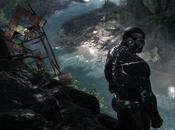 documentaire Merveilles Crysis annoncé