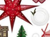 Actu déco décoration Noël chez Ikea