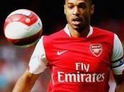 Arsenal Henry prêté jusqu'à