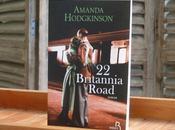 gagner} Britannia Road Amanda Hodgkinson