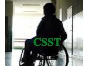 CSST: cœur d'André Morin