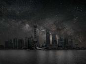 """""""Darkened Cities"""" coupait lumière? série Thierry Cohen Photographie"""