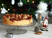 Gâteau Pommes Caramel façon tatin sans gluten p'tites noisettes aussi]