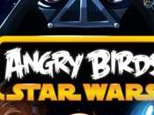 Angry Birds Star Wars iPhone Application Gratuite