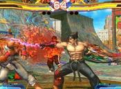 Street Fighter Tekken Version 2013, Trailer