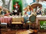 Disney prépare suite Alice Pays Merveilles