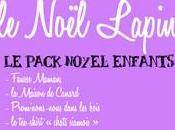 Noyel Lapin