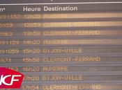 SNCF Nouveaux horaires pour trains